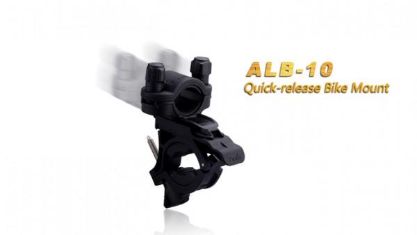 Fenix Halterung ALB-10 für Taschenlampen