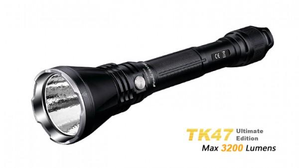 Fenix TK47UE LED Taschenlampe