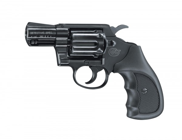 Colt Detective Special Schreckschuss Revolver