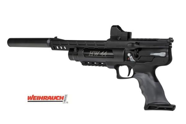 Weihrauch HW 44 Luftpistole / Air Pistol