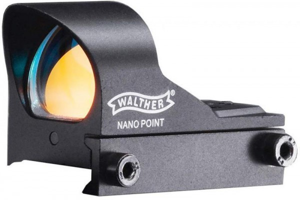 Walther Nano Point Leuchtpunktvisier