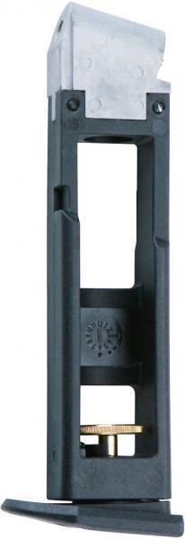 CO2-Magazin Walther CP99 und Nighthawk