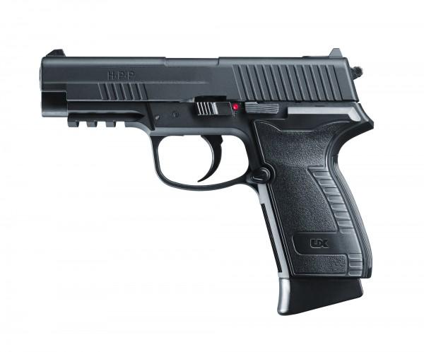 Umarex UX HPP CO2 Pistole Schwarz