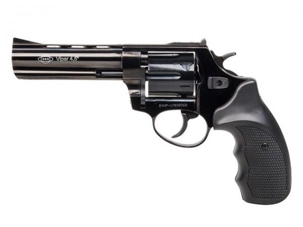 Ekol Revolver Viper 4,5' Brüniert