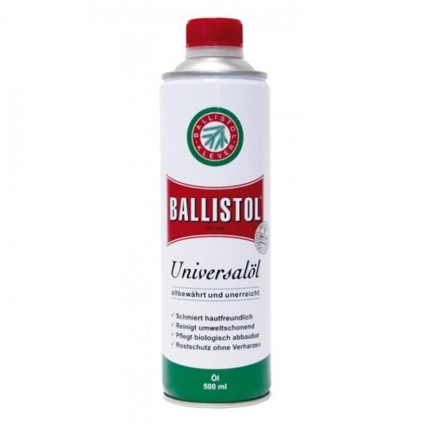 Ballistol Universalöl Flasche 500 ml