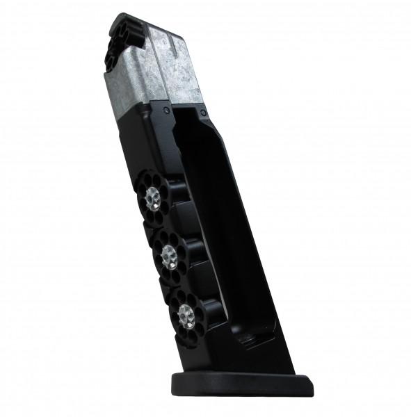 Magazin für Glock 17 CO2 Pistole 5.8365.1