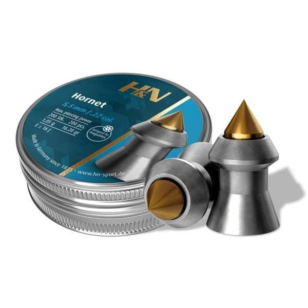 H&N Hornet 5,5 mm