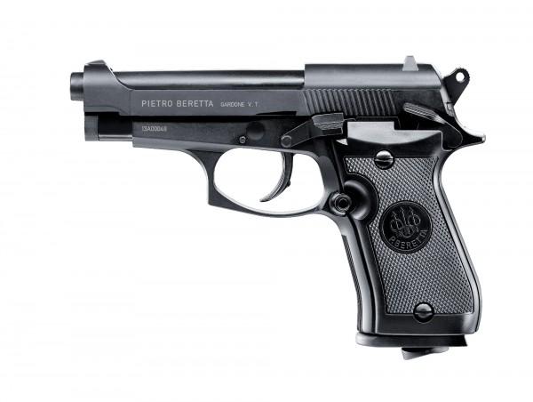 Beretta M84 FS CO2 Luftpistole 4,5 mm BB`s