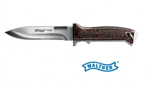 Walther P38 Messer
