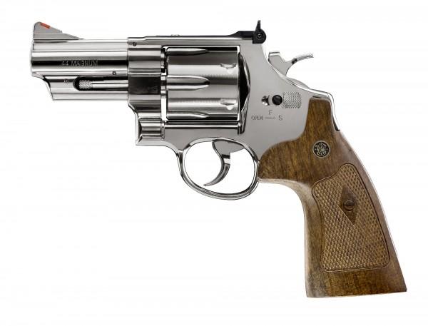 Smith & Wesson M29 CO2 Revolver Kaliber 4,5 mm