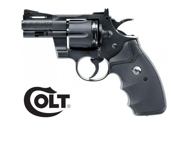 "Colt Python 2,5"" CO-2 Revolver"