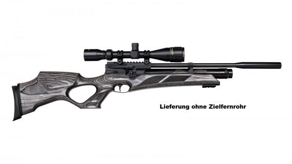 WEIHRAUCH HW 110 T F Pressluftgewehr Schichtholzschaft 4,5 mm