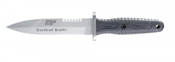 Walther P99 Tactical Knife