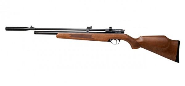 Diana Stormrider Pressluftgewehr Kaliber 4,5 mm Diabolo