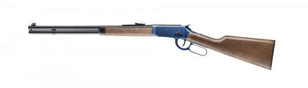 Legends Cowboy Rifle 4,5 mm BB CO2-Gewehr Blau