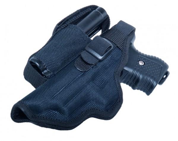 Gürtelholster für Jet Protector JPX Linkshänder