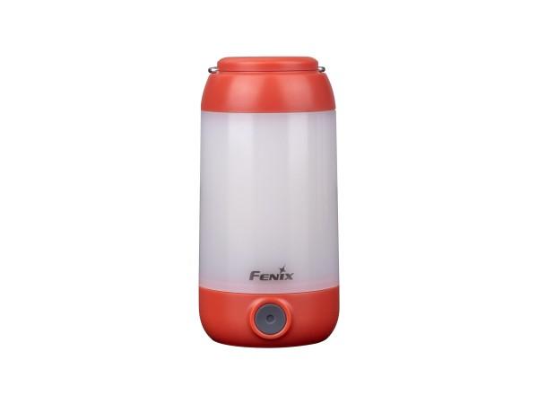 Fenix CL26R LED Campingleuchte mit USB Anschluss Rot