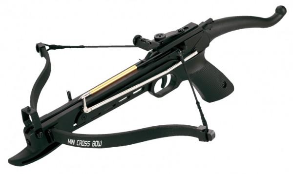 Pistolenarmbrust 80 lbs Cobra