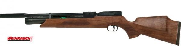 Weihrauch HW 100 S Pressluftgewehr 4,5 mm