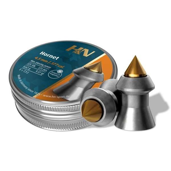 H&N Hornet 4,5 mm