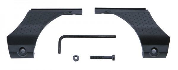 Bridge - Montage für Walther CP 99