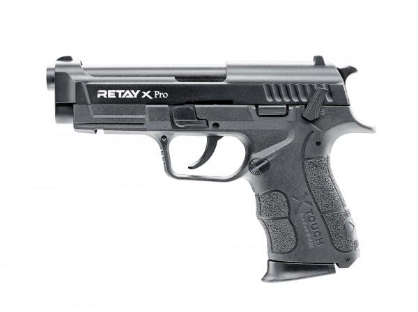 Retay X Pro Schreckschuss Pistole 9 mm P.A.K.