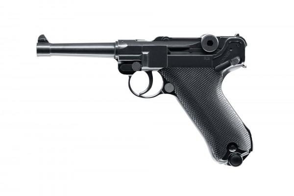 Legends P08 CO2 Pistole 4,5 mm BB`s