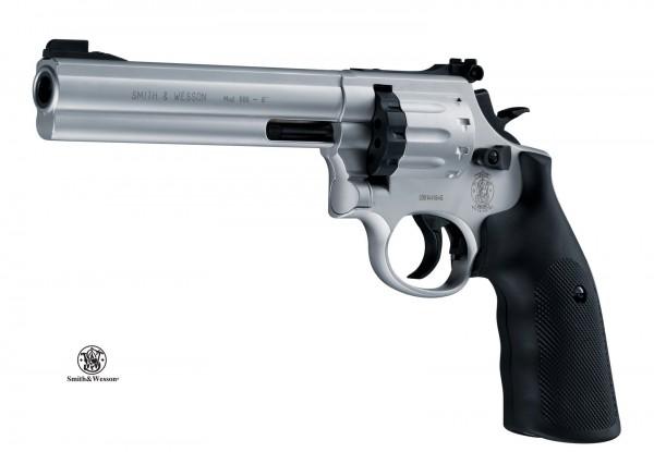 "Smith & Wesson Mod. 686-6"" cal. 4,5 mm (.177) Diabolo"