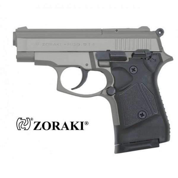 Zoraki 914 Schreckschusspistole 9mm P.A.K. Titan