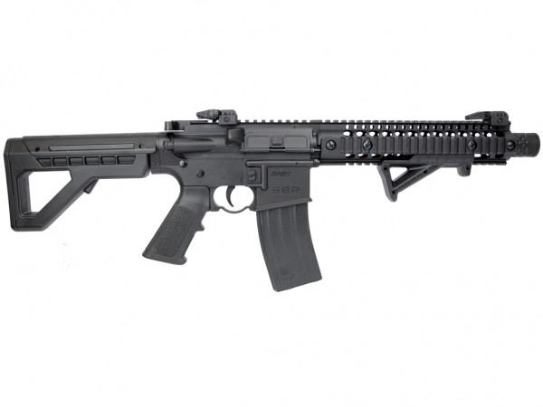 Crosman Modell DPMS SBR Panther Arms CO2 Luftgewehr