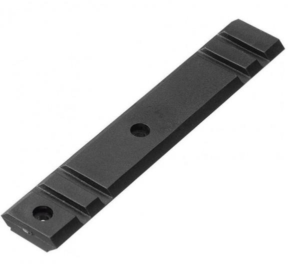 Weaverschiene für Smith & Wesson 586/686