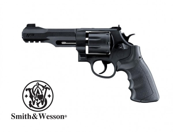 Smith & Wesson M&P R8 CO2