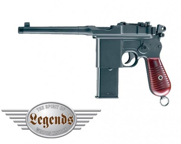 Legends C96 CO-2 Pistole