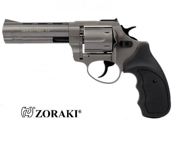 Zoraki R1 Titan 4,5'' Schreckschussrevolver