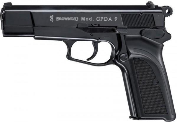 Browning GPDA 9, 9 mm P.A.K. Schreckschusspistole