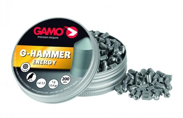 Gamo G-Hammer Diabolo 4,5mm Spitzkopf