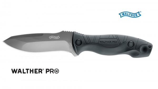 Walther Pro FBK Fixed Blade Knife