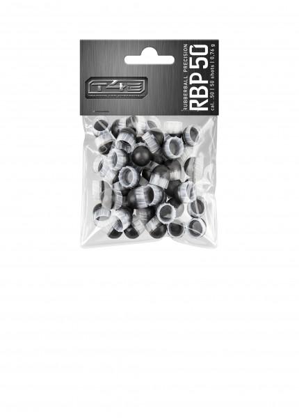 T4E RBP .50 Rubberballs 50 Stück