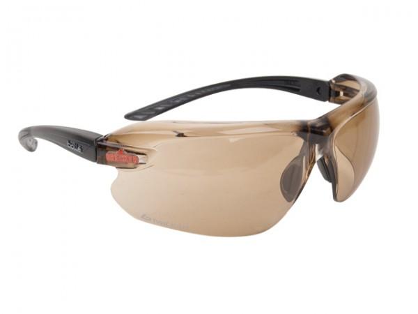 DaGrecker Schutzbrille getönt