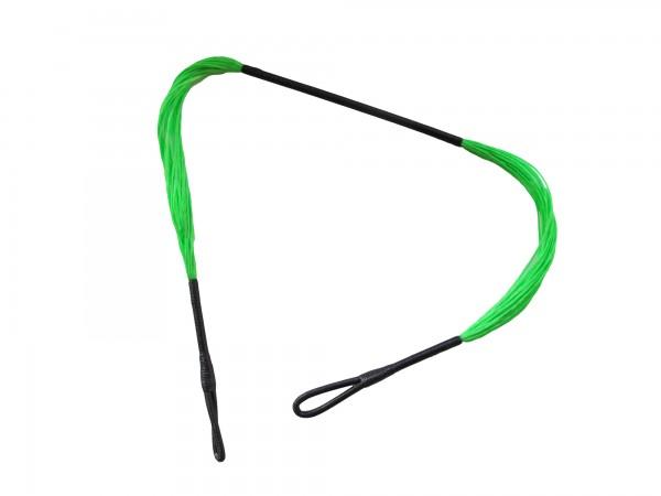 Ersatzsehne Grün für die NXG / Hori-Zone Redback Pistolenarmbrust
