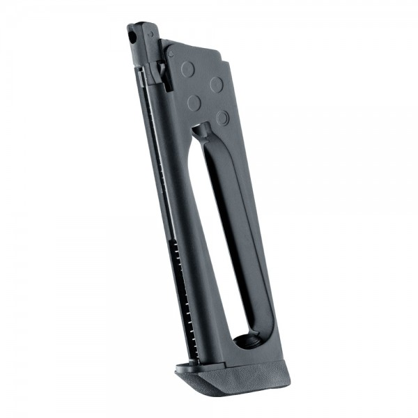 Magazin Colt M45 CQBP CO2 Pistole