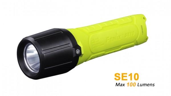 Fenix SE10 ATEX LED Taschenlampe