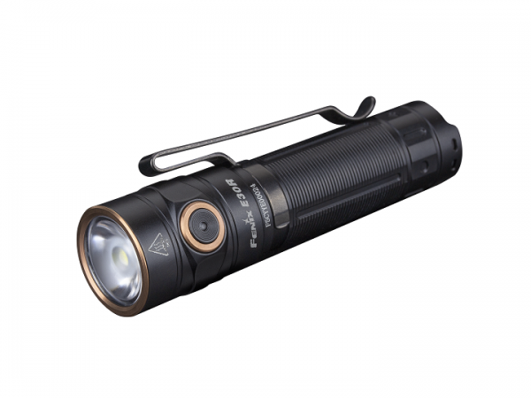 Fenix E30R LED Taschenlampe