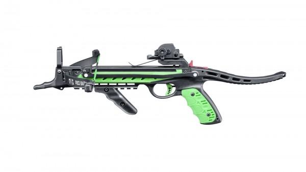 NXG Pistolenarmbrust Redback RTS Grün 80 lbs/ 235 fps