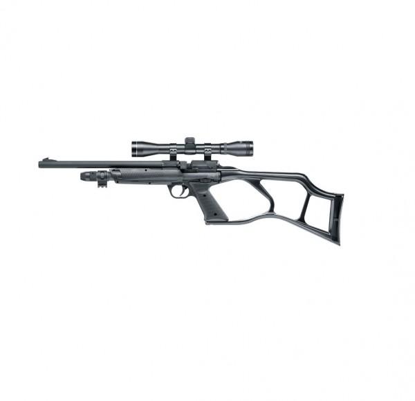 Umarex RP5 Carbine Kit - 4,5 mm Diabolo CO2 Repetierer