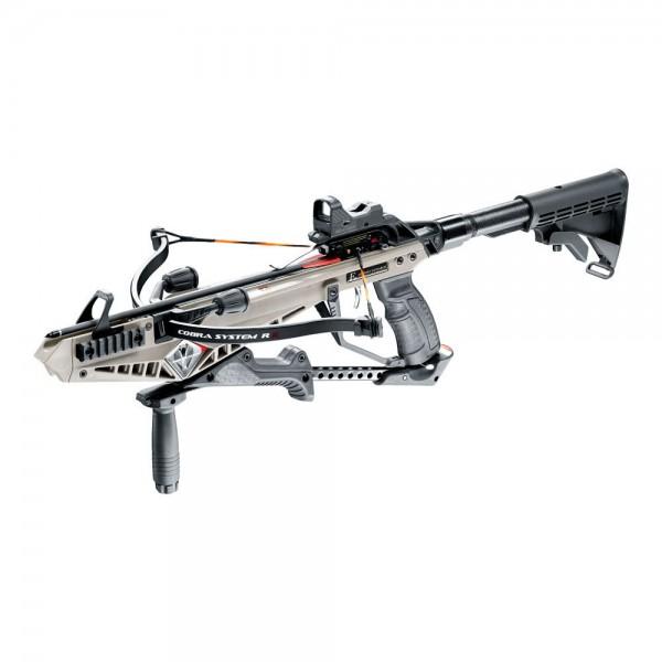EK X-BOW SET Cobra System RX - 130 lbs - Pistolenarmbrust