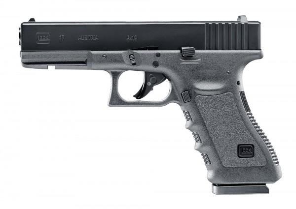 GLOCK 17 CO2 Pistole 5.8361