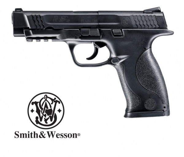Smith & Wesson M&P 45 CO2