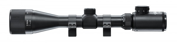 Walther 3-9 x 40 beleuchtet, Absehen 8 Montage: 22 mm