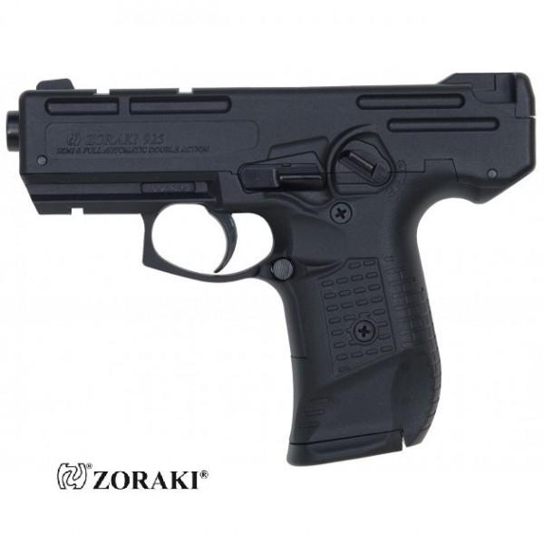 Zoraki 925 Schreckschusspistole 9mm P.A.K. Schwarz